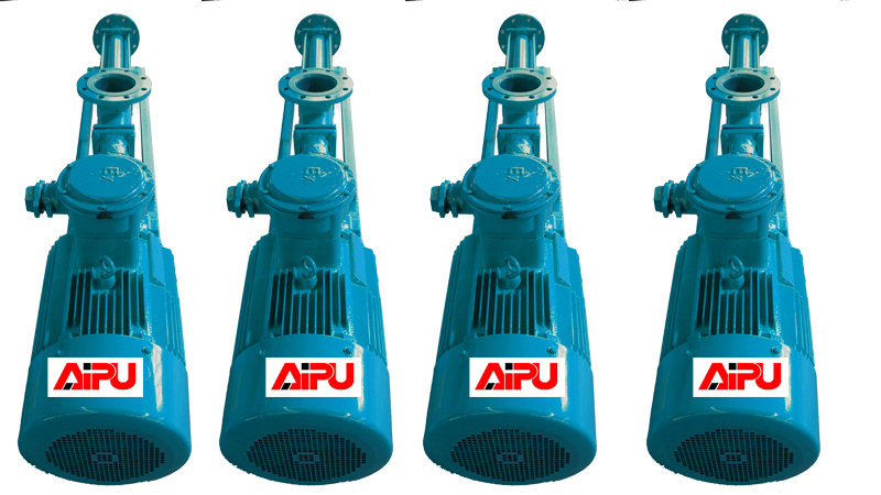 screw-pump